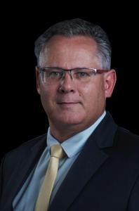 Glenn de Villiers