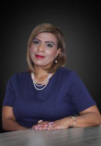 Theresa Naidoo